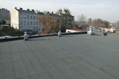 Dach nr 2